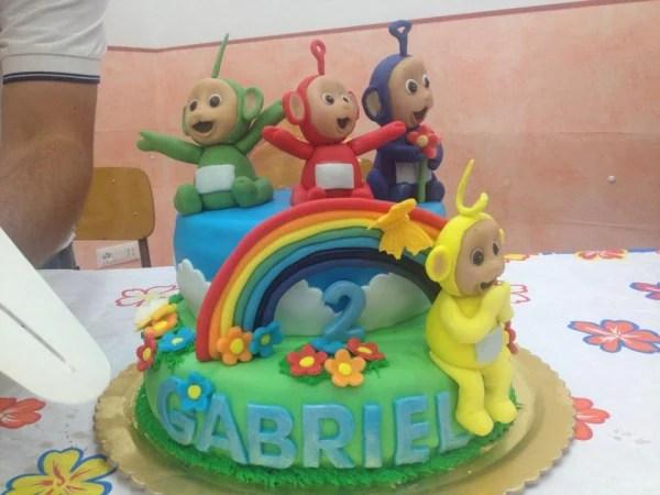 Torte Di Compleanno Per Bambini 20 Idee Delle Mamme