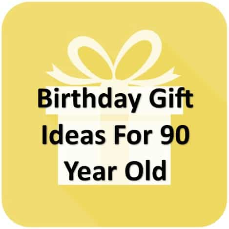 33 Most Awesome Jun 2021 90th Birthday Gift Ideas