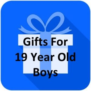 33 Most Cool Gifts Feb 2021 For 19 Year Old Boys
