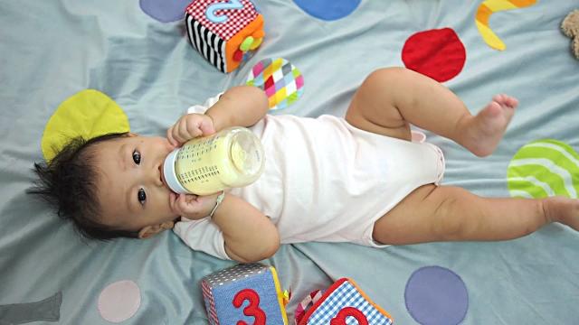 初生BB的正確奶量應該是多少?