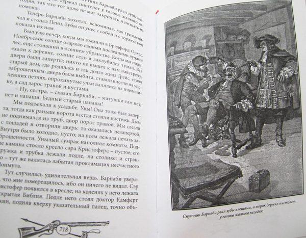 Херберт Хайенс «Железная десница»-3365