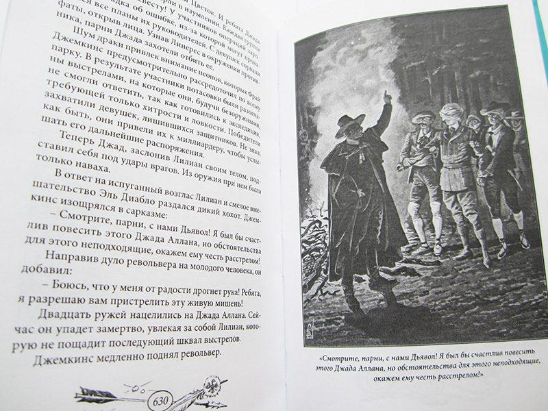 Поль д'Ивуа «Джад Аллан – король сорванцов»-3333