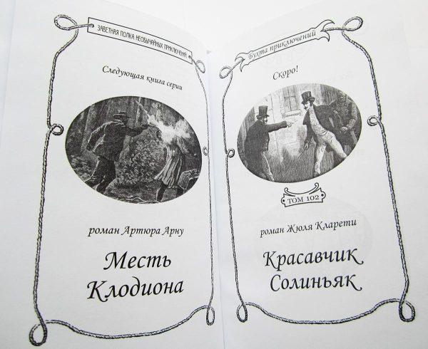 "Артюр Арну ""ПРУД СЕРЫХ СЕСТЕР""-3534"