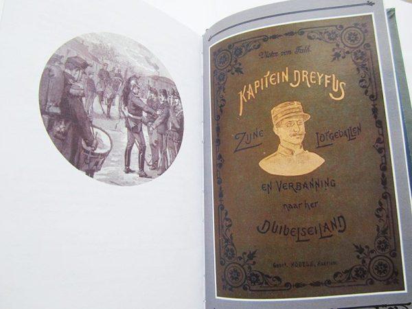 Виктор фон Фальк «ДРЕЙФУС - УЗНИК С ЧЕРТОВА ОСТРОВА т. 1»-4137