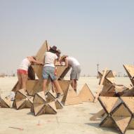 Assembling the Fractal Cult Pods