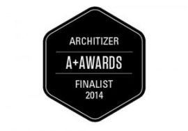 Architizer Awards Mamou-Mani