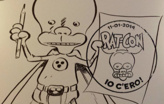 Rat-Con (2/3)