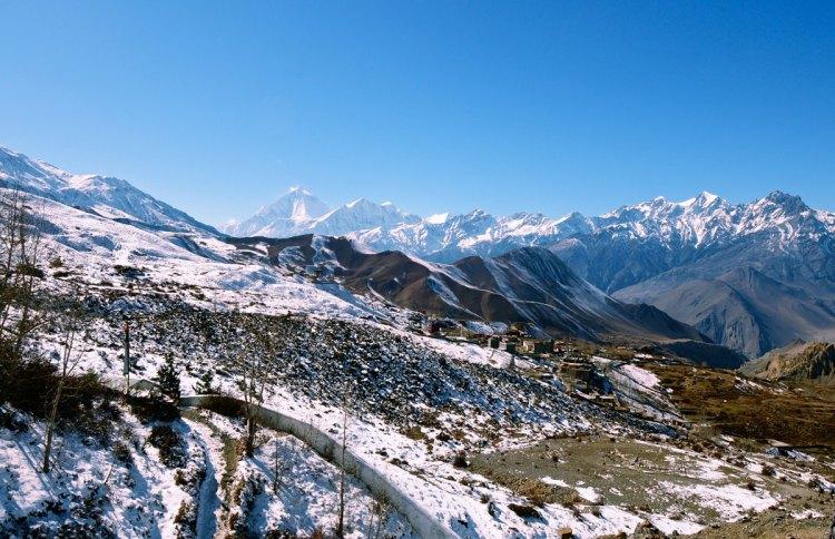 Amazing Annapurna Circuit