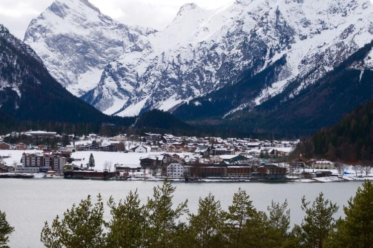 Beautiful Earth/Achensee, Austria