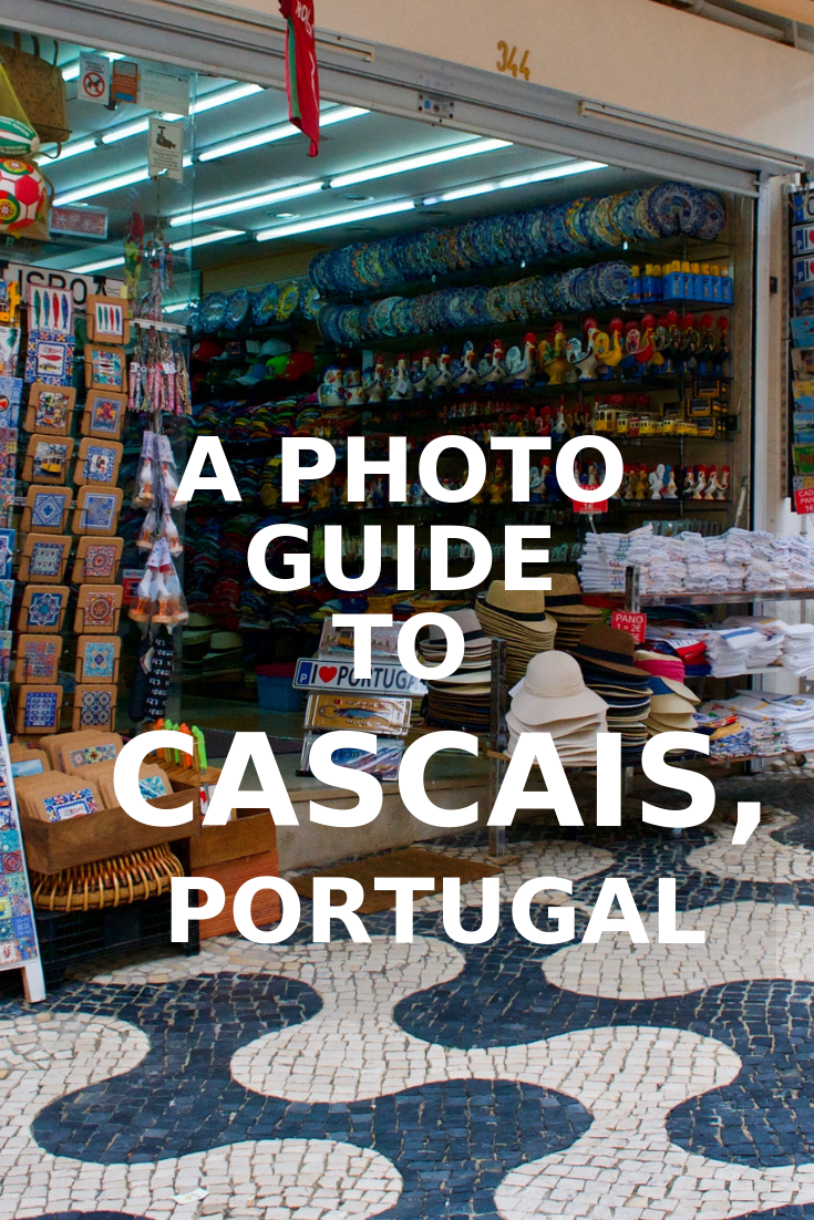 A photo guide to Cascais