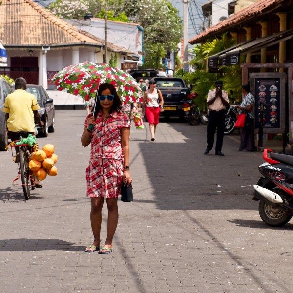 Sri Lanka in 7 days