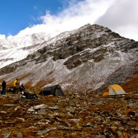 Roopkund Trek in 7 Days - Indulge in Snow-Clad Mountains and Skeletons
