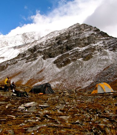 Roopkund Trek in 7 Days