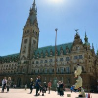 My favourite things to do in Hamburg - a weekend itinerary
