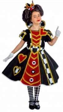 La Reine dans Alice aux pays des merveilles