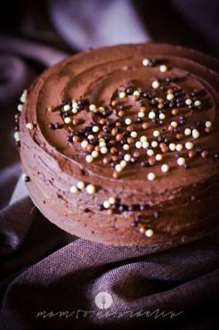 mam to na widelcu ciasto czekoladowe 8347