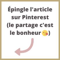 épingler-pinterest