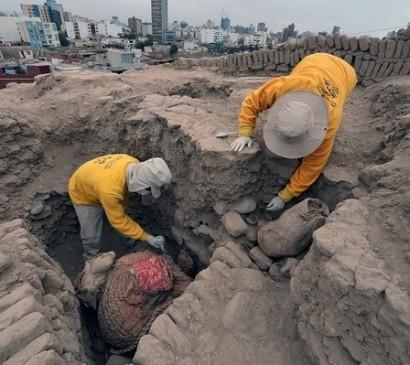 200-Year-Old Mongolian Monk Mummy Still Alive!