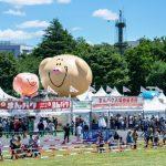 2019立川まんパク フードフェス今年もやります!!