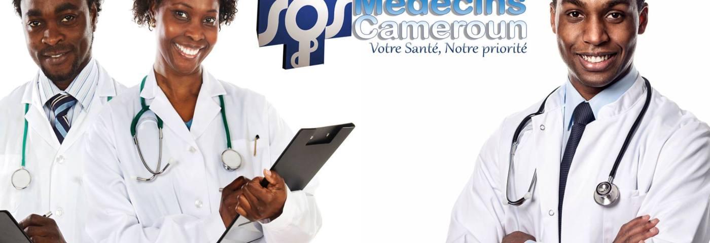 SOS Médecins Cameroun