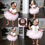 Quand je serai grande, je serai ballerine
