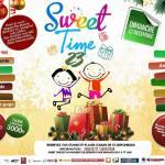 Sweet ChristmasTime le 13 décembre 2015 à Douala