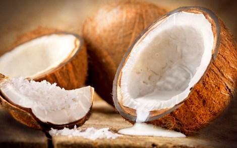 Les bienfaits de la noix de coco pour les femmes enceintes