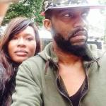L'adorable message de Fally Ipupa à sa femme pour son anniversaire