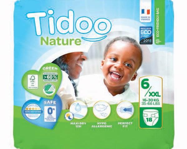 5 types de produits bio pour bébé que vous ne connaissez peut-être pas
