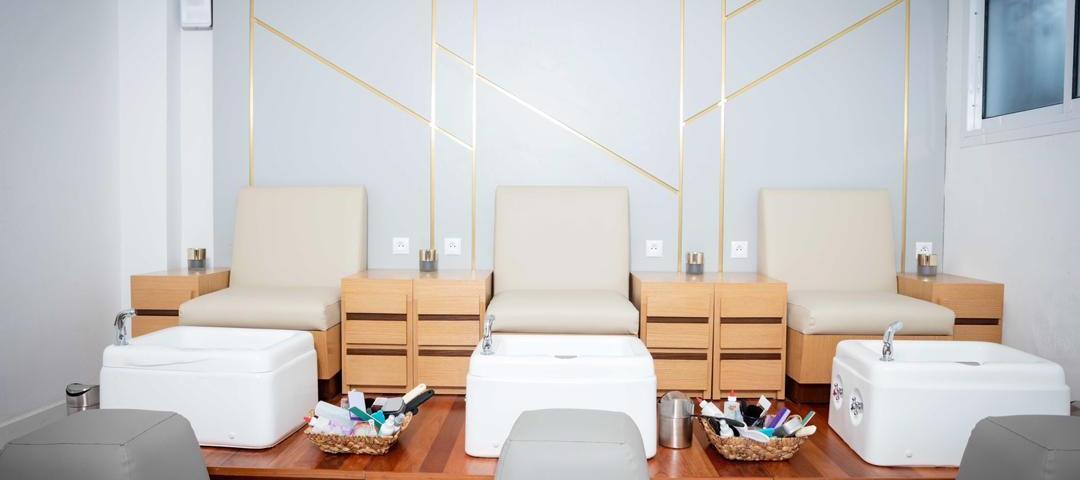 Nail'Art, votre nouvelle onglerie mixte à Bonapriso
