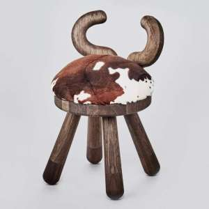 Cow Chair – Element Optimal