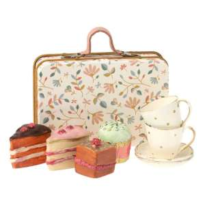 Valises Patisseries – Maileg