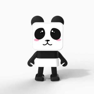 Enceinte bluetooth Panda – Mobility on Board