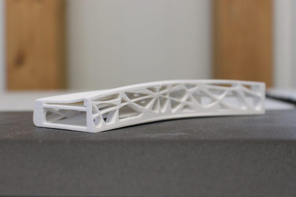 Architektur-)Modelle im 3D-Druck drucken lassen