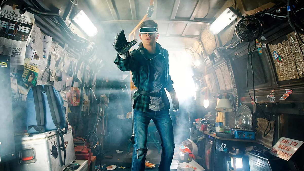 boohoMAN Film Review: Ready Player One