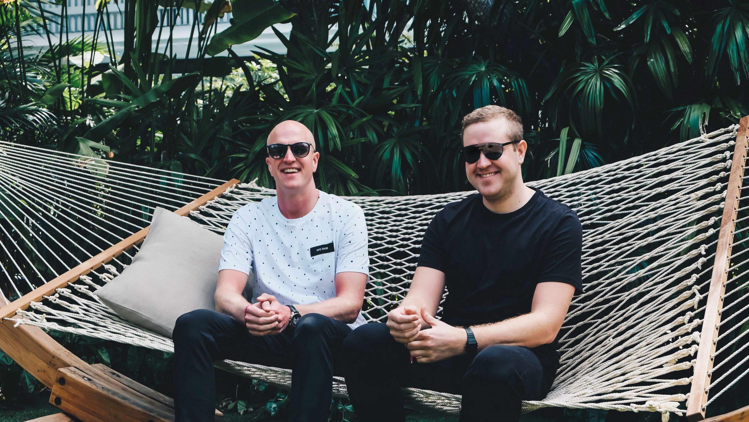 boohooMAN Interview: ManyFew