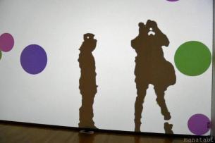 藤本直明《Immersive Shadow》