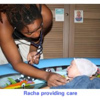 Midwifery Apprenticeship @ The Community Birth Center in South Los Angeles