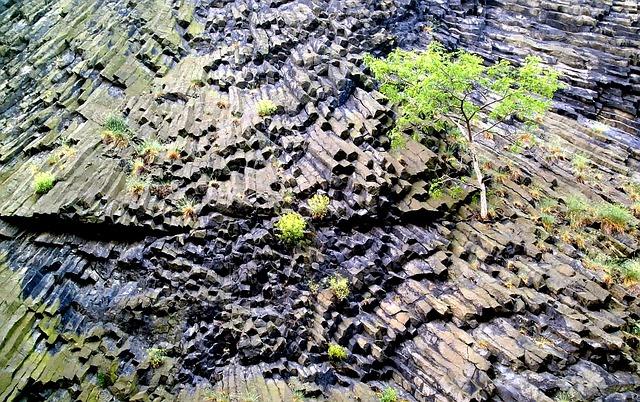 中1理科 火成岩の種類と覚え方まとめと問題