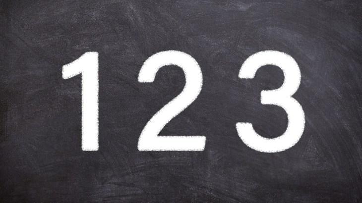 中学入試でも役立つ!平方数の一覧と平方の性質