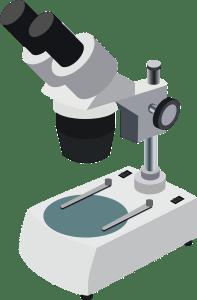 中学理科(高校入試)ルーペ・顕微鏡のまとめと問題
