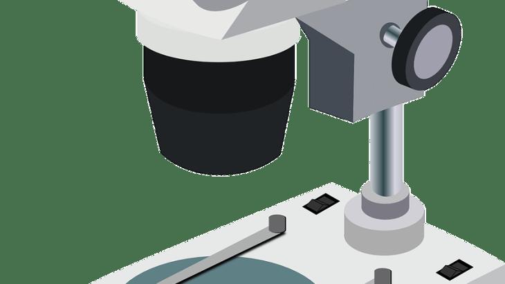 中1理科 双眼実体顕微鏡の使い方まとめと問題