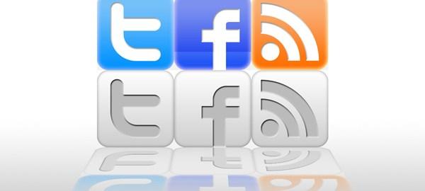 【SNS】Facebook・Twitter・google+をHPに埋め込む方法