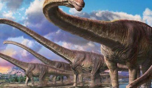 中生代-恐竜の隆盛から絶滅まで-
