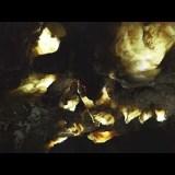 【地学】600万年前に地中海が干上がったことによって形成された結晶の塊がすごい