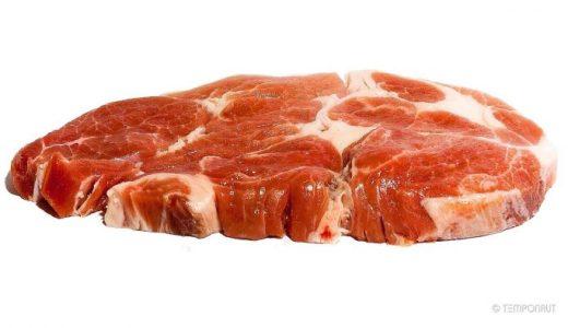 【閲覧注意】豚肉を長時間放置して自然に腐敗する様子を撮影してみた