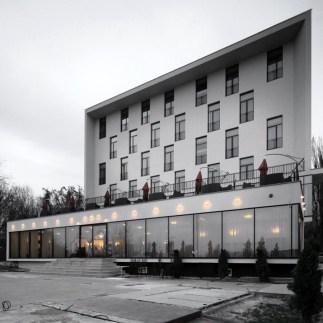 02 _ Hotel Floreasca