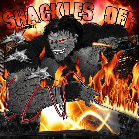 Kong Shackles Off Kongcrete Monsta Island Czars Long Island Rappers Long Beach