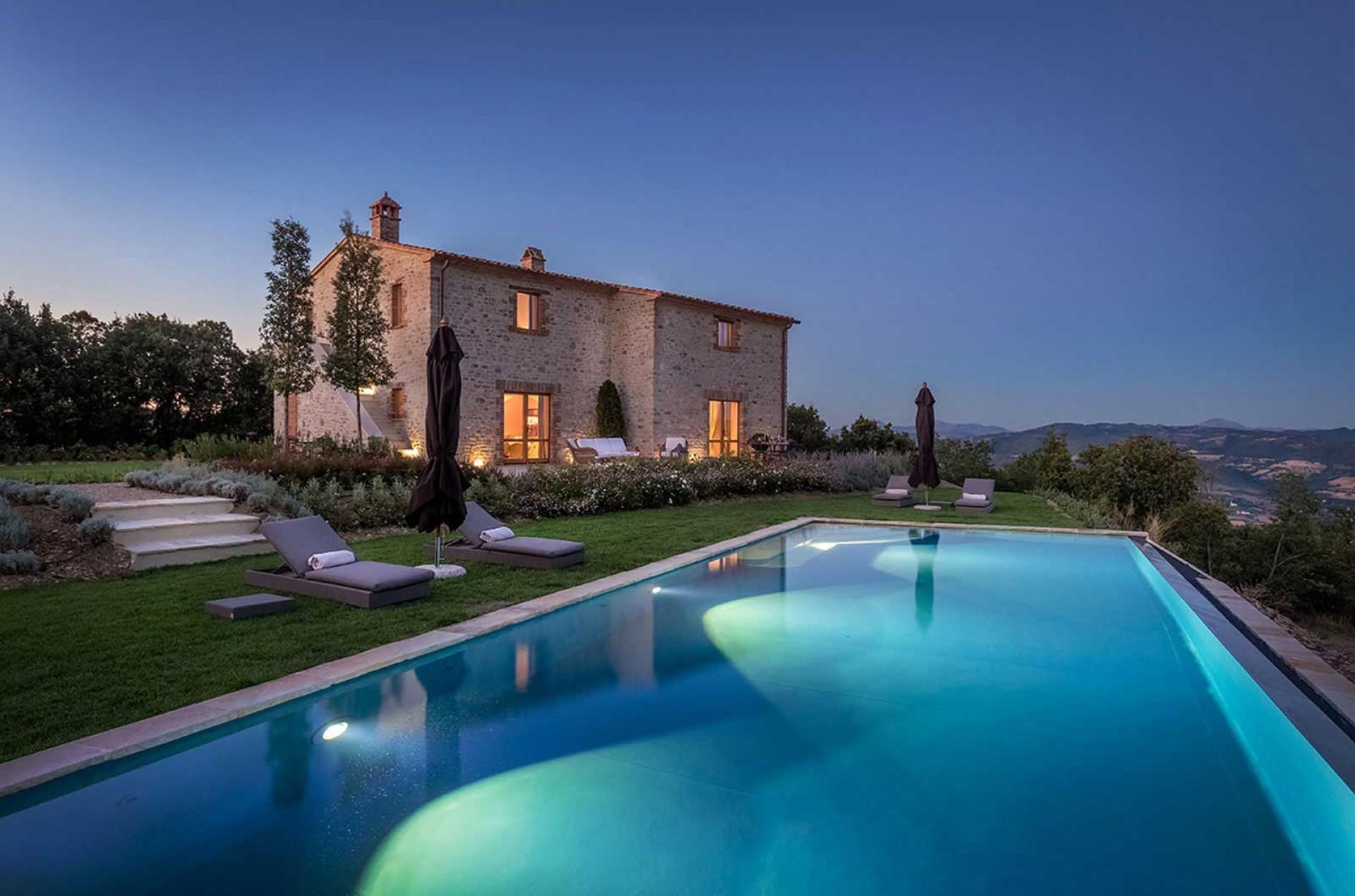 Best Kitchen Gallery: Umbria Villas Umbria Holiday Rentals Isle Blue of Tuscany Italy Villa Rentals  on rachelxblog.com