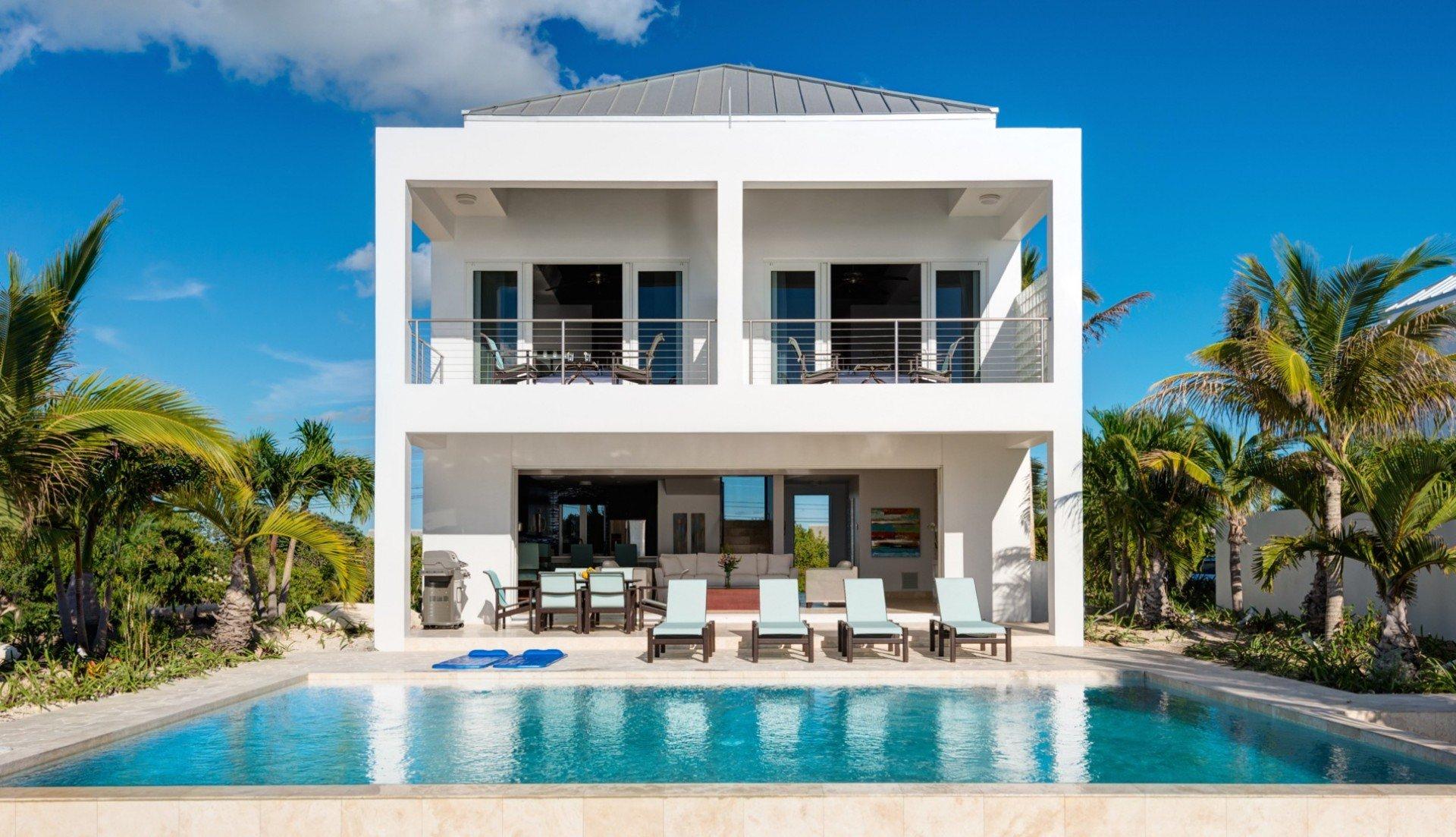 Miami Vice Two Villa Miami Vice Two Turks Amp Caicos
